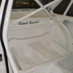 Ford Escort Mk2 Gr4 Patrik Sandell