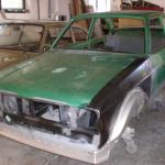 Ford Escort Mk2 Gr2 for sale