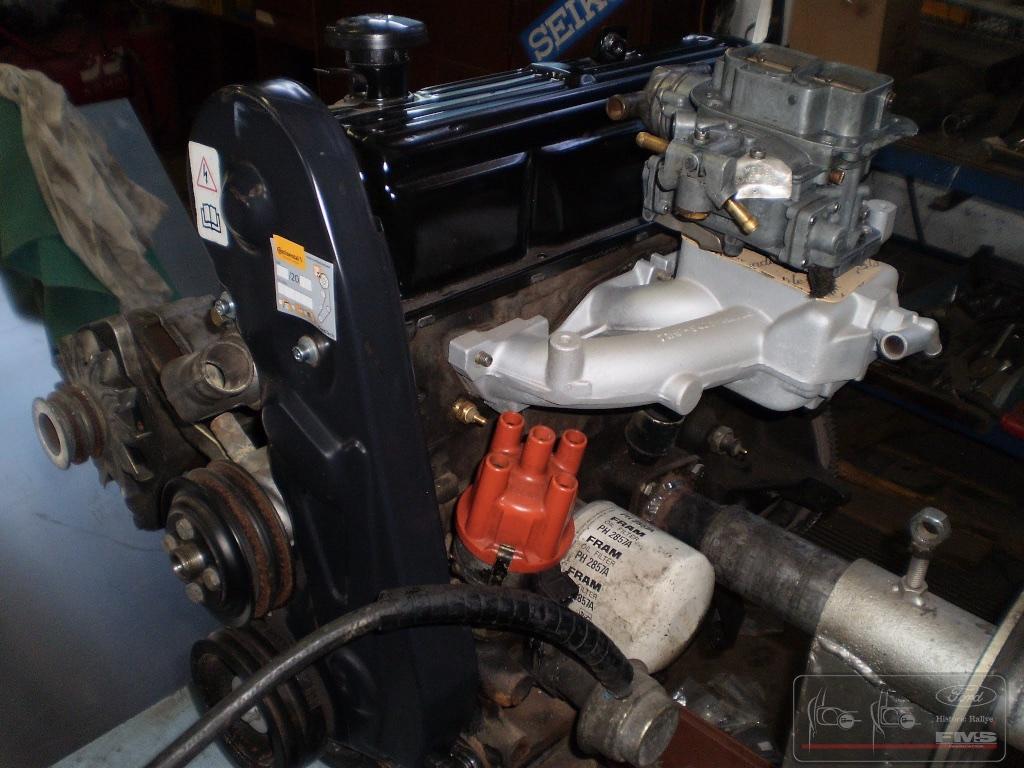 Ford Racing Parts >> Ford Escort Mk1 Mk2 bodyshell for sale FORD ESCORT MK2 2.0 PINTO | historicrallye.eu