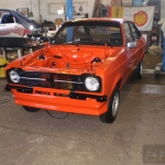 FOR SALE - Ford Escort Mk2 2.0 Pinto