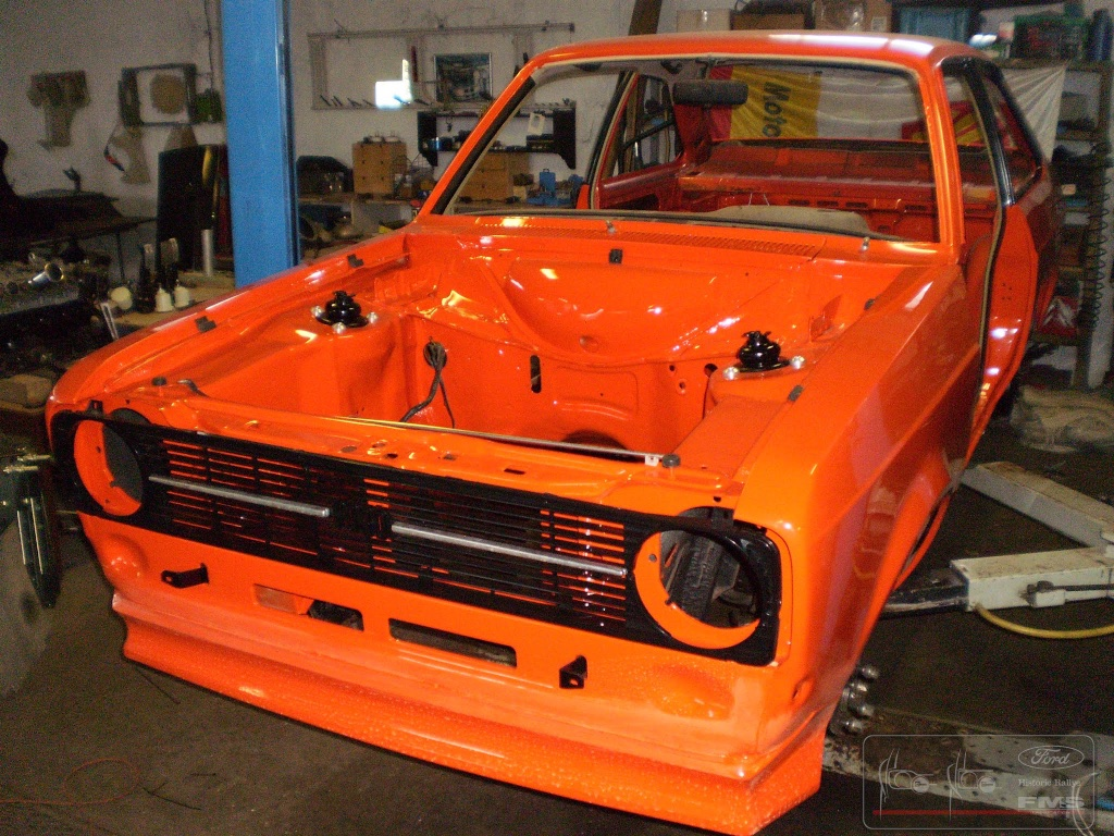 Web For Sale Ford Escort Mk Pinto on Ford Pinto Engine